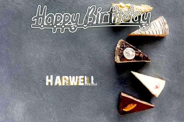 Harwell Cakes