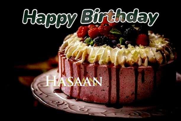 Wish Hasaan