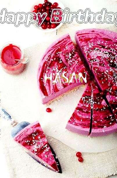 Hasan Cakes