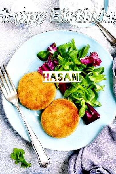 Happy Birthday Hasani