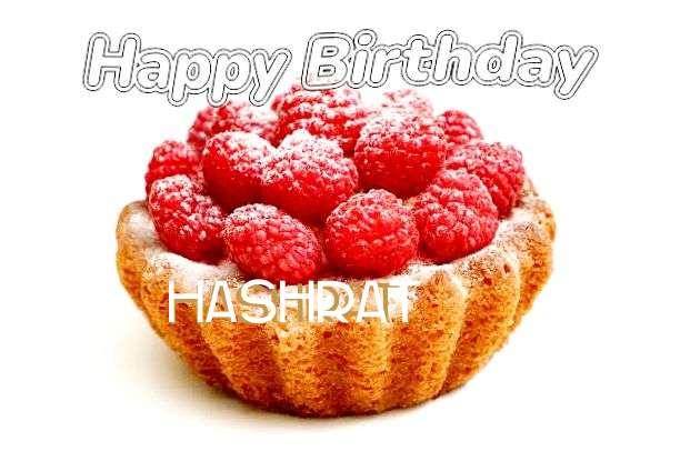 Hashrat Cakes
