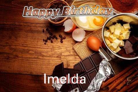 Wish Imelda
