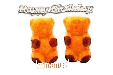 Wish Immanuel