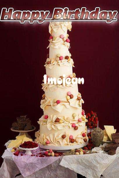 Imojean Cakes