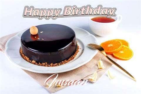 Happy Birthday to You Imsaan