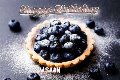 Imsaan Cakes