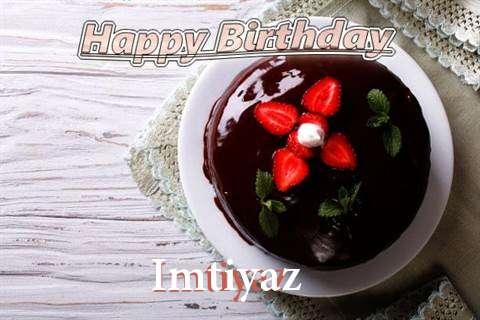 Imtiyaz Cakes