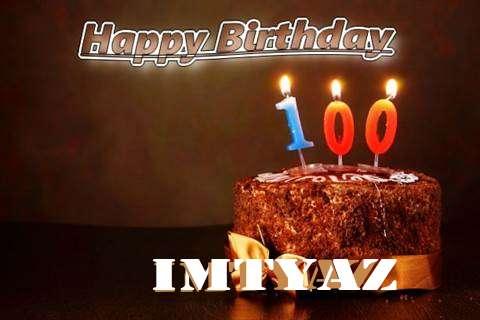 Imtyaz Birthday Celebration