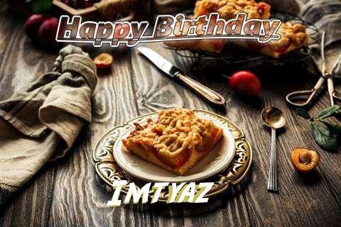 Imtyaz Cakes