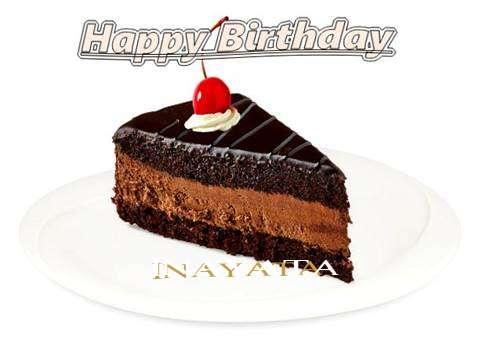 Inayata Birthday Celebration