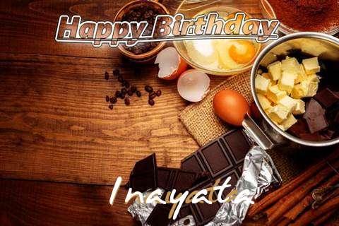 Wish Inayata