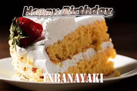 Happy Birthday Inbanayaki
