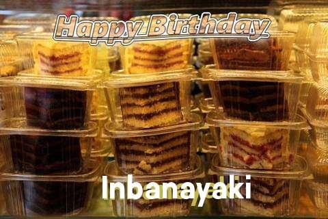 Happy Birthday to You Inbanayaki
