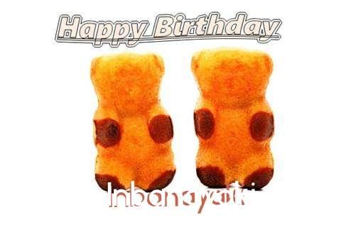 Wish Inbanayaki