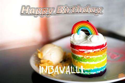 Birthday Images for Inbavalli