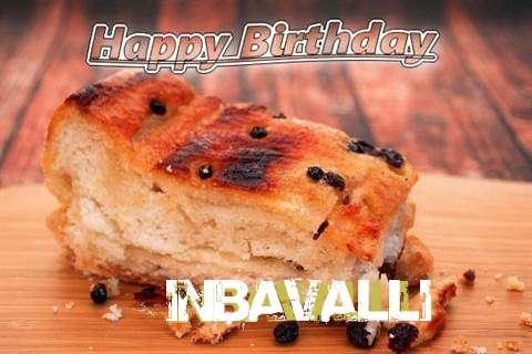 Inbavalli Birthday Celebration