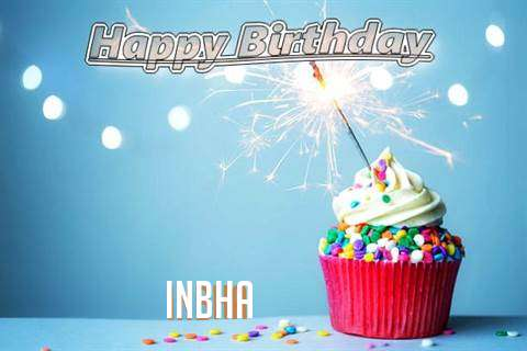 Happy Birthday Wishes for Inbha