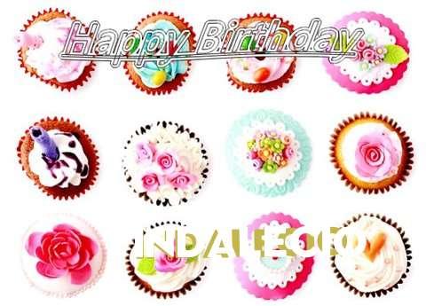 Indalecio Birthday Celebration