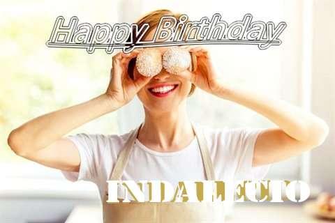 Happy Birthday Wishes for Indalecio