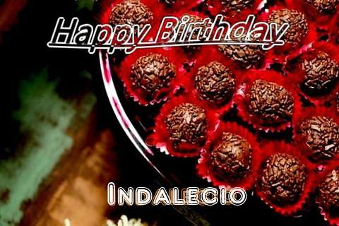 Wish Indalecio