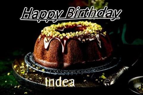 Wish Indea