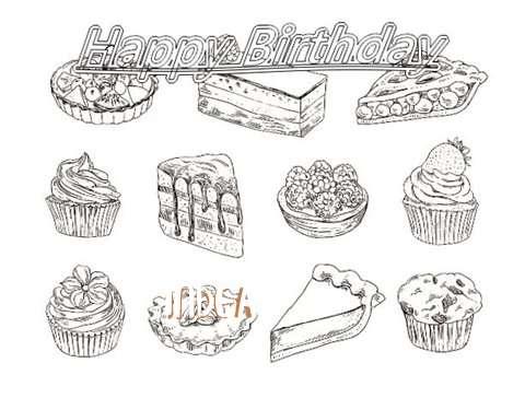Indea Cakes