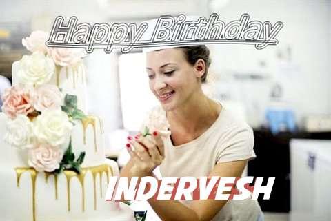 Indervesh Birthday Celebration