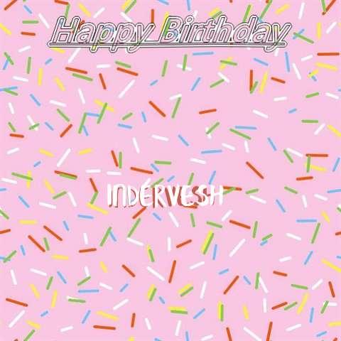 Indervesh Cakes