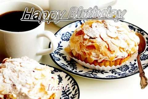 Birthday Images for India
