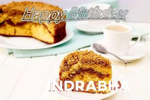 Wish Indrabha