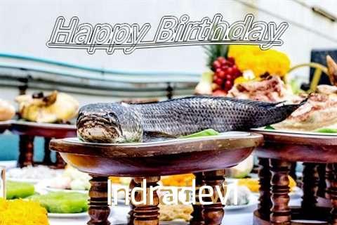 Indradevi Birthday Celebration
