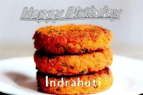 Indrahuti Cakes