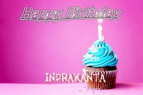 Birthday Images for Indrakanta