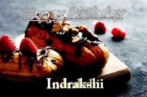 Happy Birthday Indrakshi