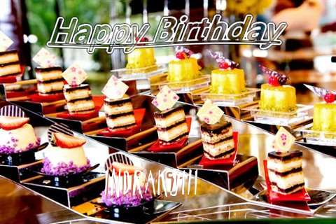 Birthday Images for Indrakshi