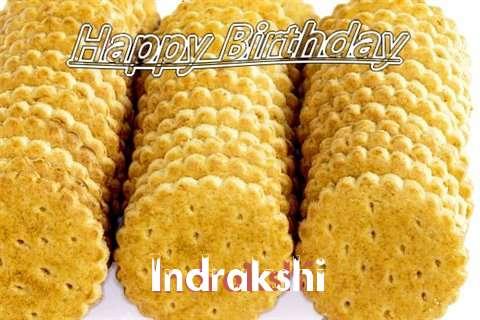 Indrakshi Cakes
