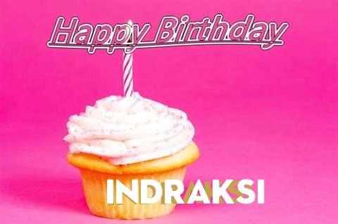 Birthday Images for Indraksi