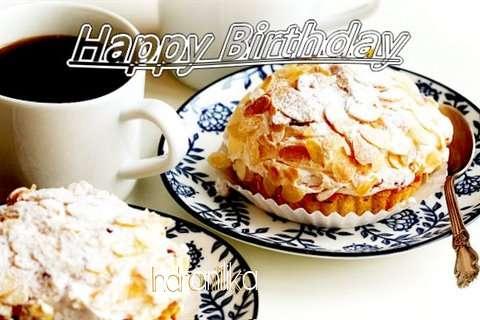 Birthday Images for Indranilika