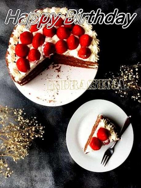 Happy Birthday to You Indrasena