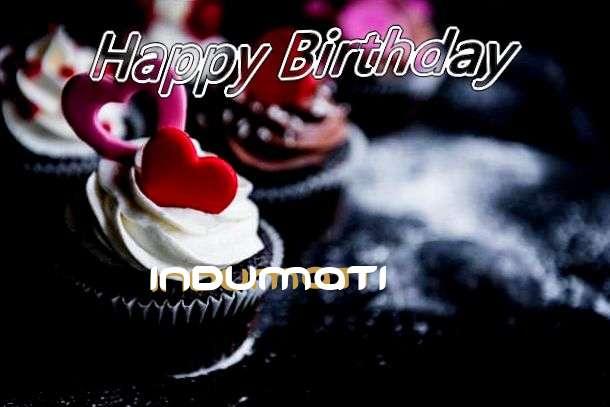 Birthday Images for Indumati