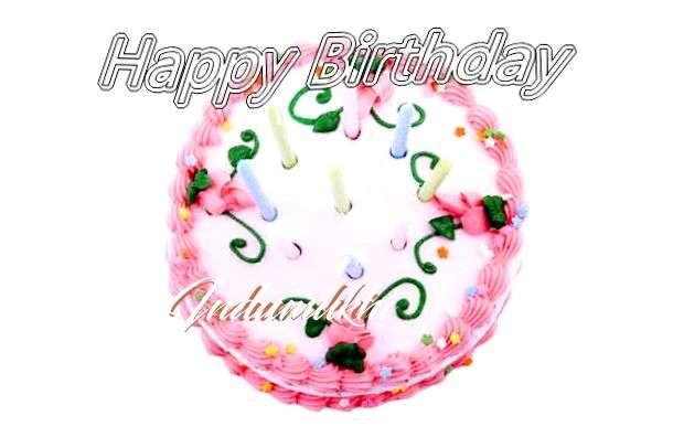 Happy Birthday Cake for Indumukhi