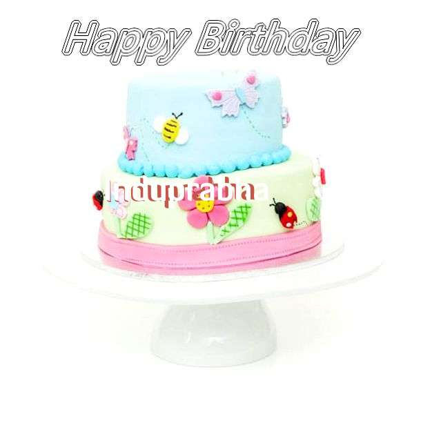 Birthday Images for Induprabha