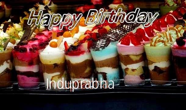 Induprabha Birthday Celebration