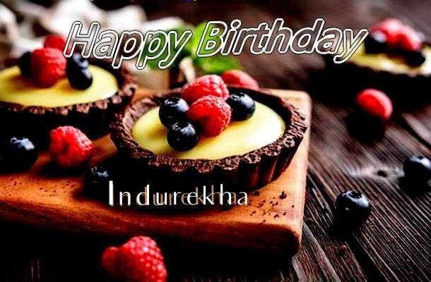 Happy Birthday to You Indurekha