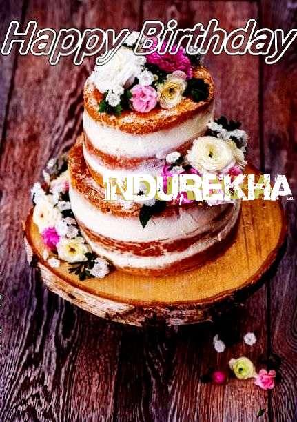 Indurekha Cakes