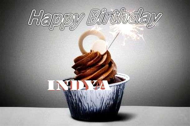 Indya Cakes
