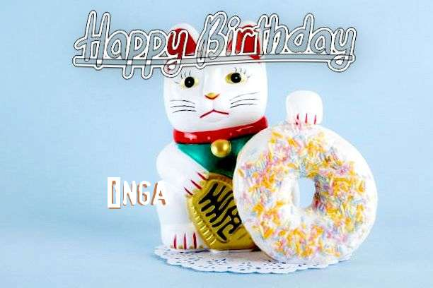 Wish Inga