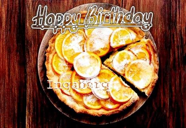 Birthday Wishes with Images of Ingaberg