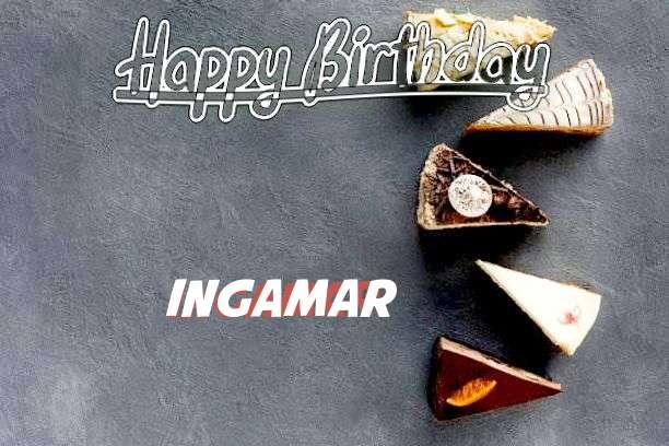 Ingamar Cakes