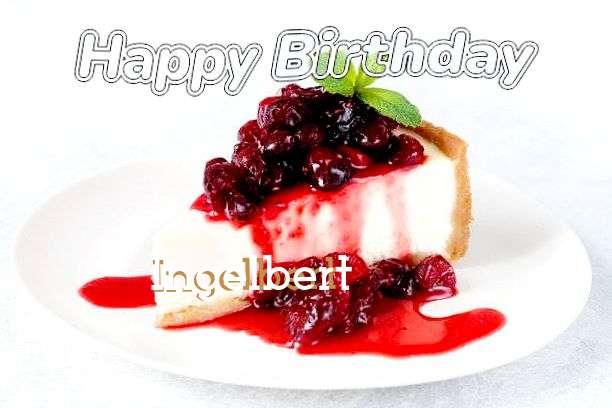 Ingelbert Birthday Celebration